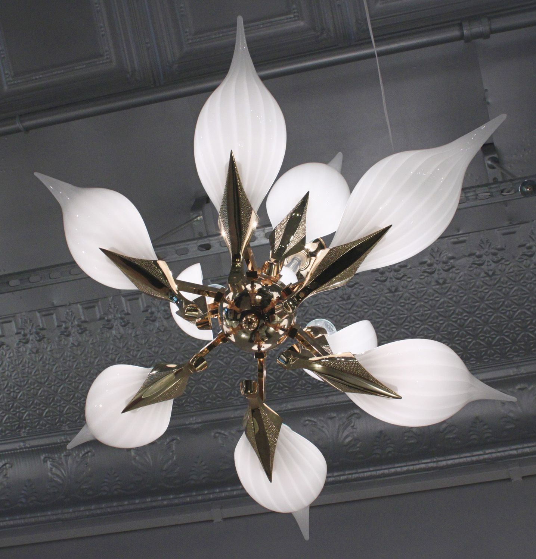 Franco 75 Luce 2tier petals+brass chandelier221 detail2 hires.jpg