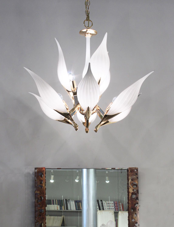 Franco 75 Luce 2tier petals+brass chandelier221 detail4 hires.jpg