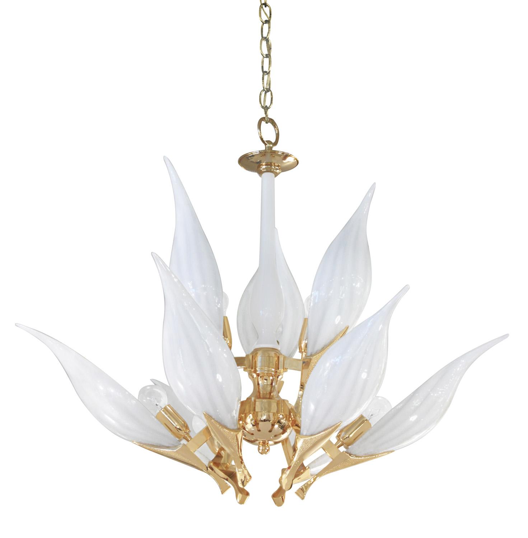 Franco 75 Luce 2tier petals+brass chandelier221 hires.jpg