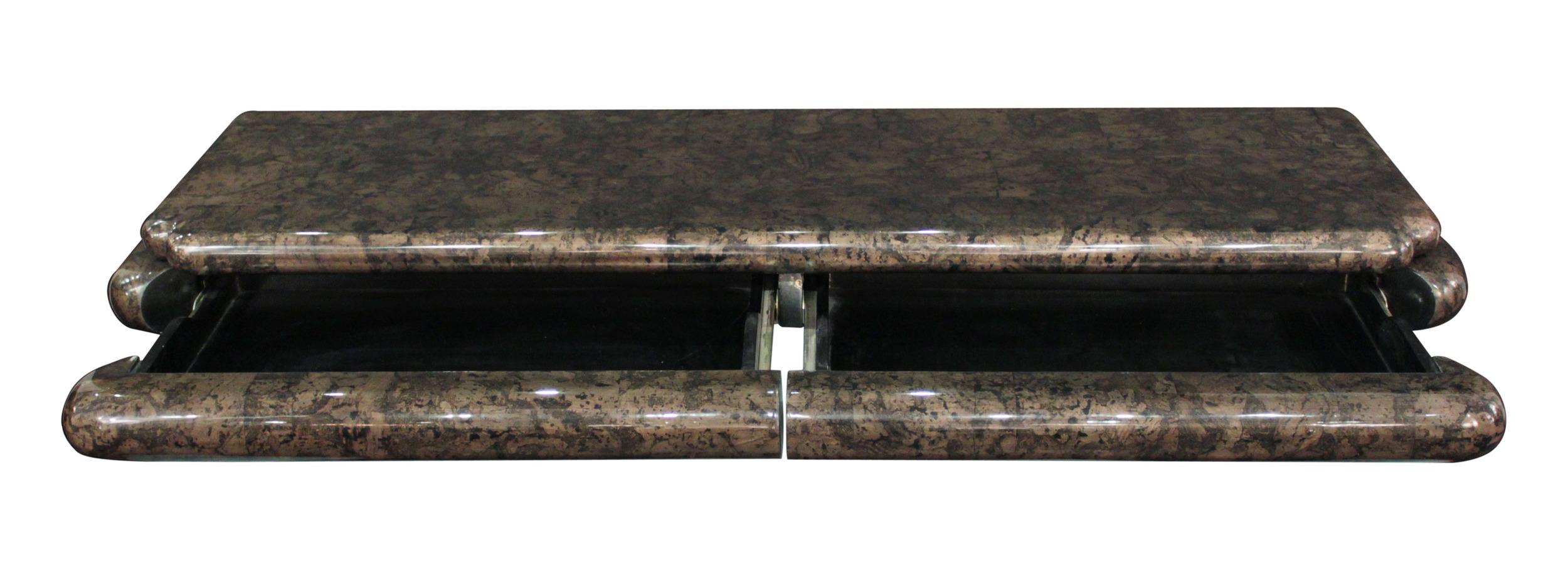70's 55 lqrd cork consoletable78 drawers hires.jpg