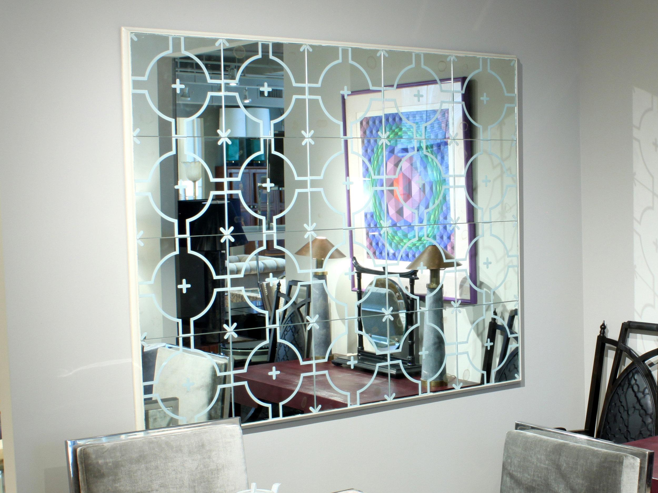 Parzinger 85 lrg geomtric mirror144 environmental.jpg