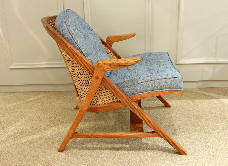 Dunbar 85 5700 lam ash+cane loungechair94 hires detail 3.jpg
