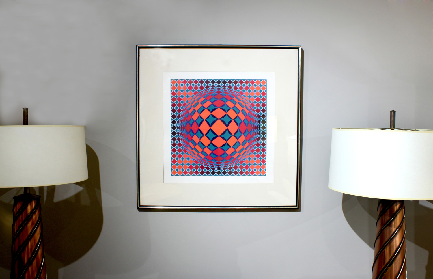 Vasarely 25 litho colorful geom painting59 hirs atmo.jpg
