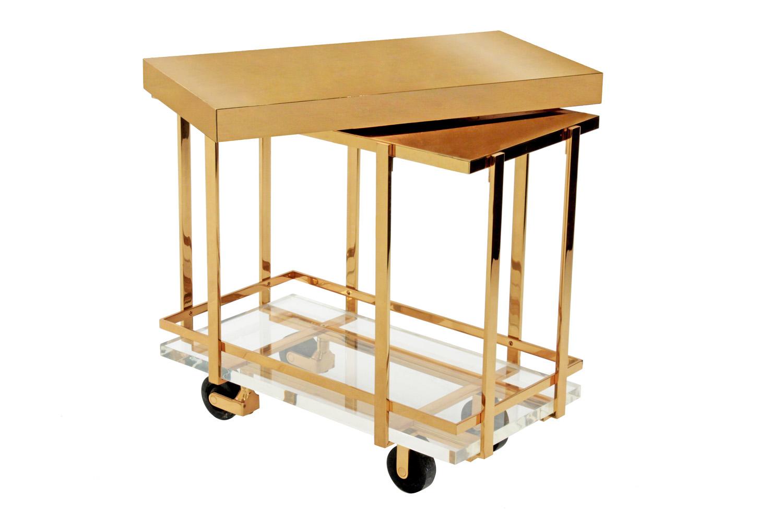 Springer 75 lucite + brass tv sta table9 hires detail 2.jpg