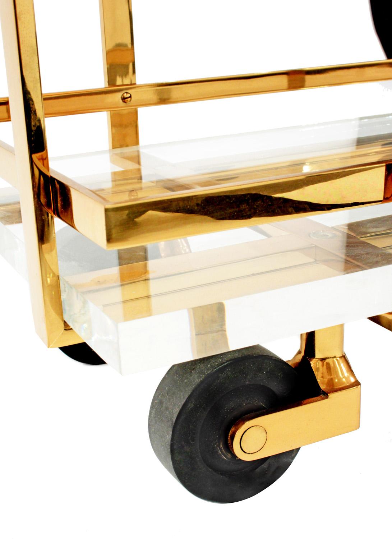 Springer 75 lucite + brass tv sta table9 hires detail 3.jpg