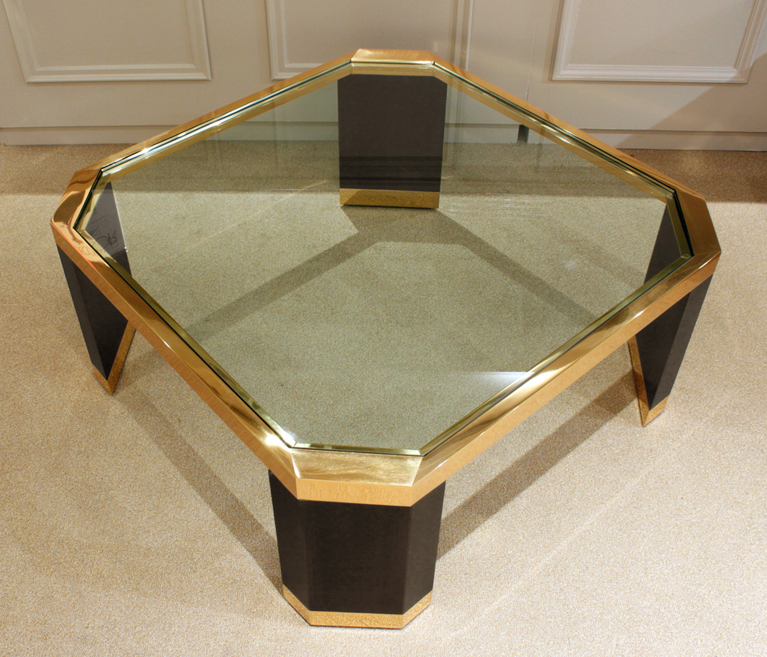 Seff 85 gunmetalbrassglass coffeetable86 hires detail3.jpg