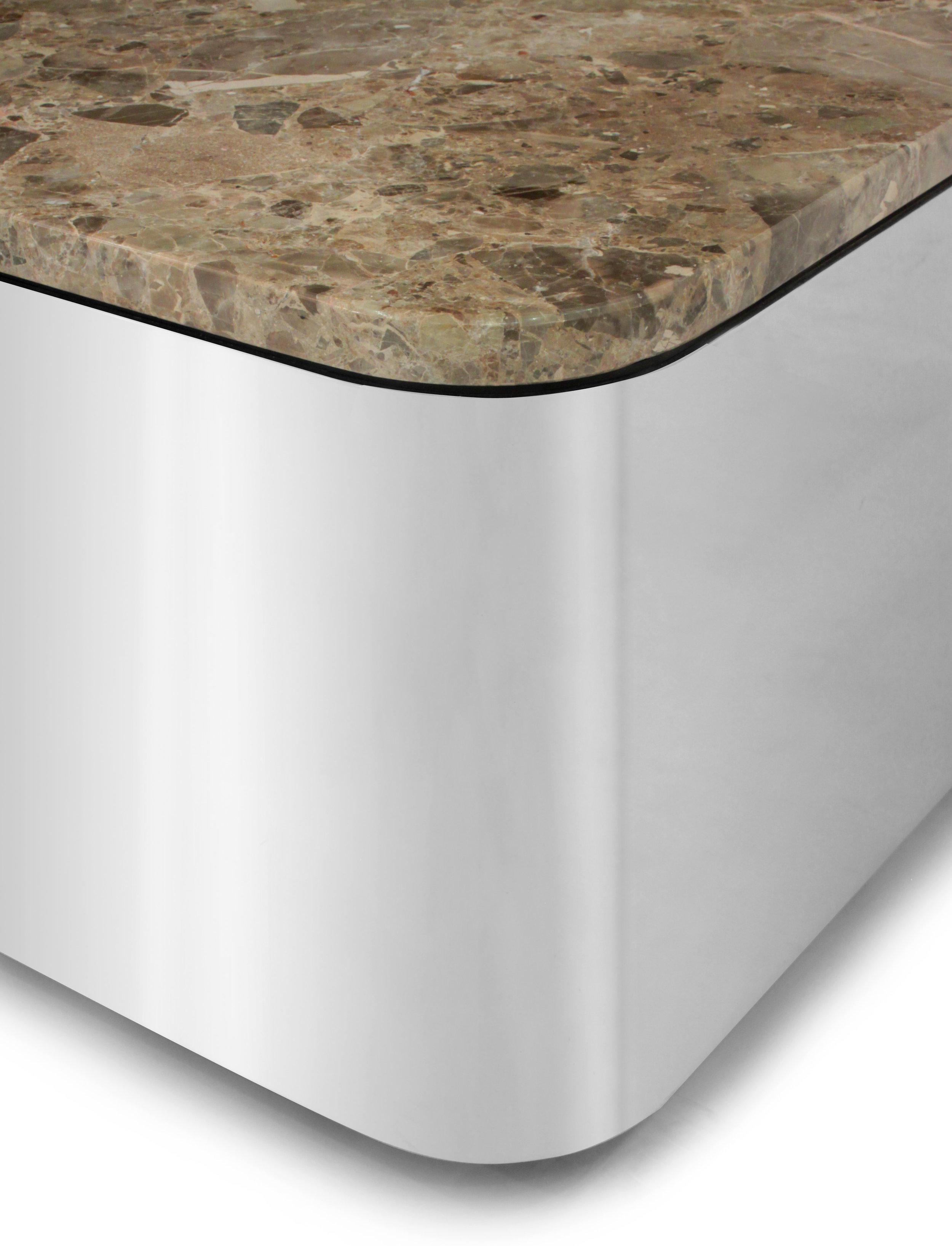 Brueton 85 polished steel+marble coffeetable75 detail1 hires.jpg