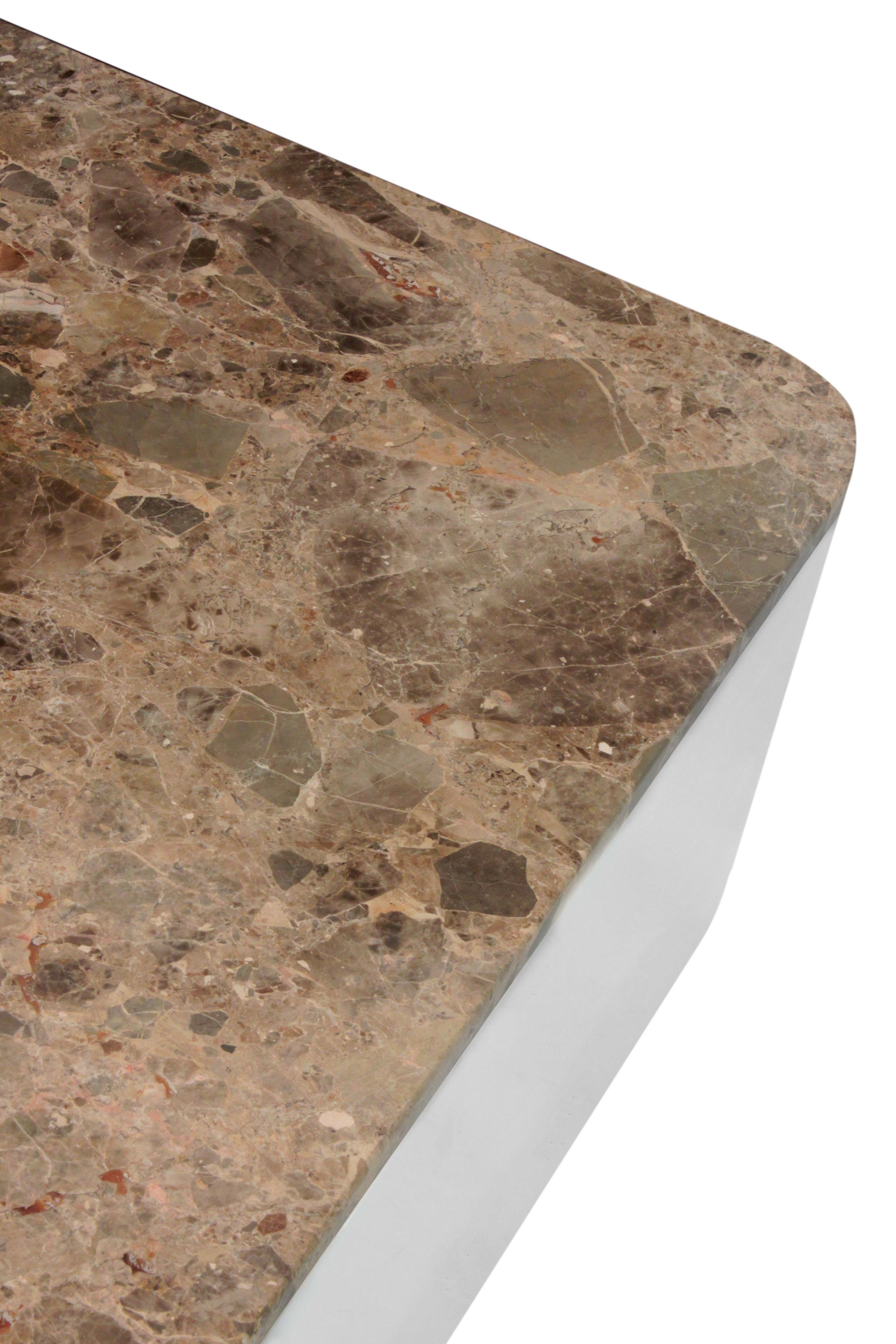 Brueton 85 polished steel+marble coffeetable75 detail3 hires.jpg