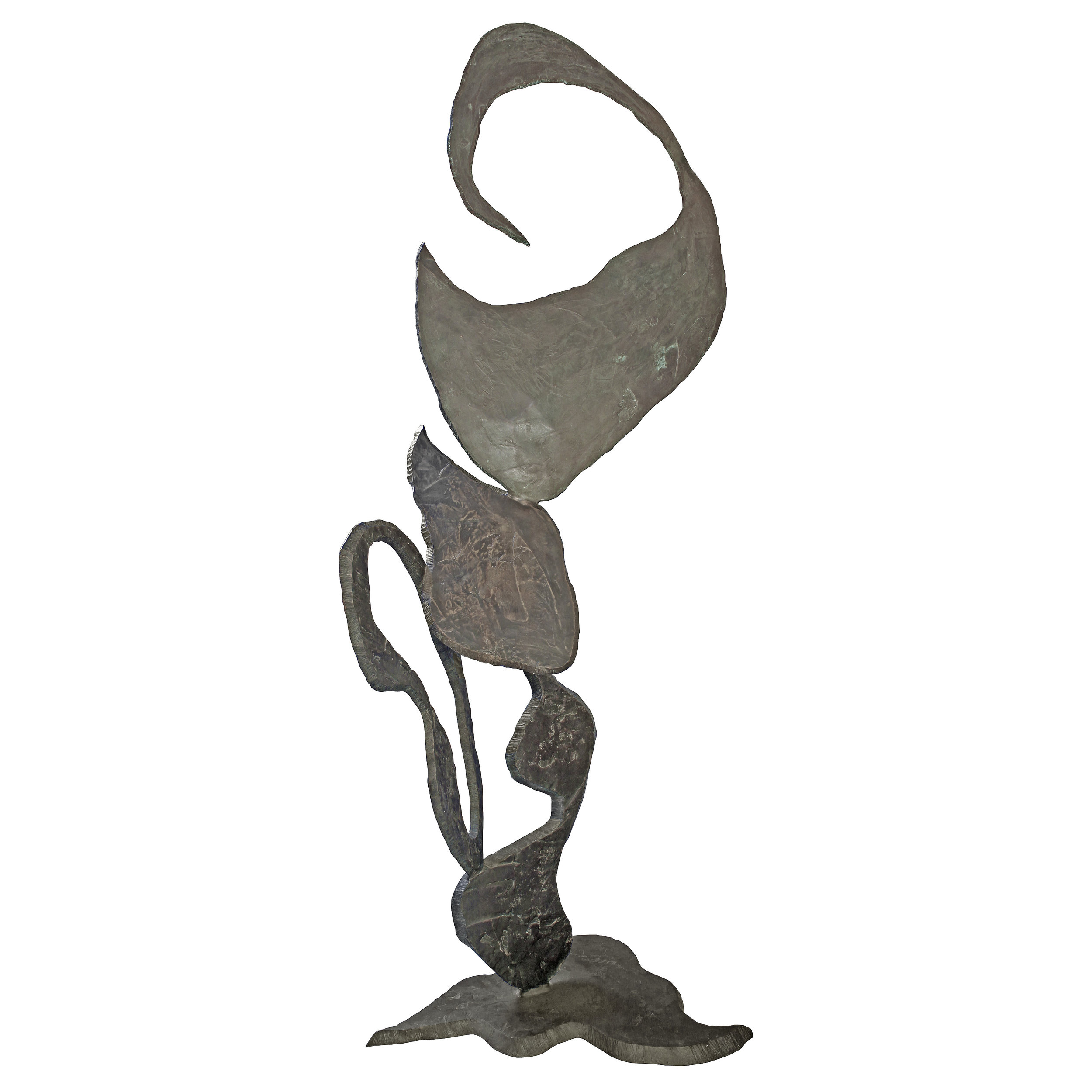 Gibbons 250 lrg bronze abstact sculpture103 hires main.jpg