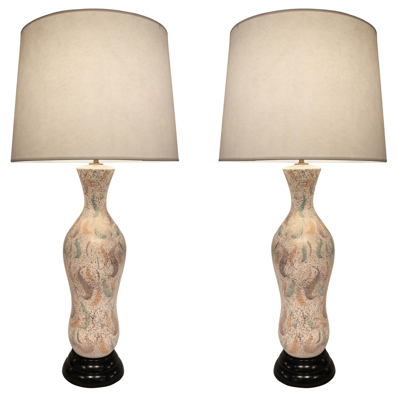 Ital 45 40s handpainted ceramic tablelamps244 hires.jpg
