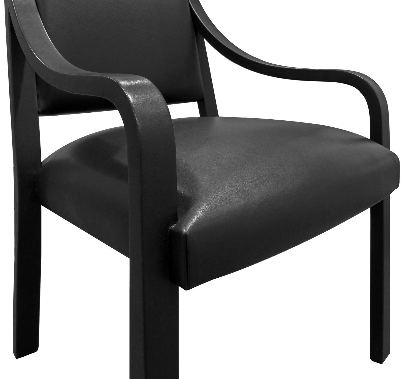 Springer 200 Regency Arm blk lthr diningchairs176 hires corner detail.jpg