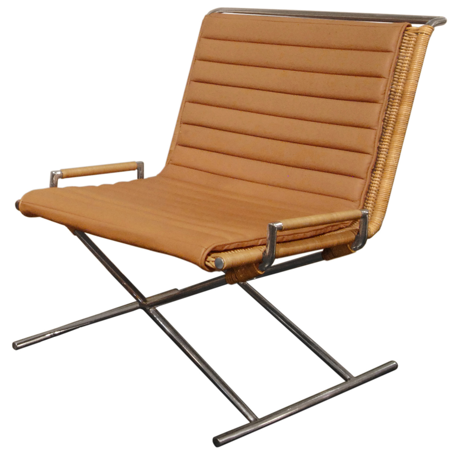 Bennet 120 Sled Chairs loungechairs115 angle view hires.jpg