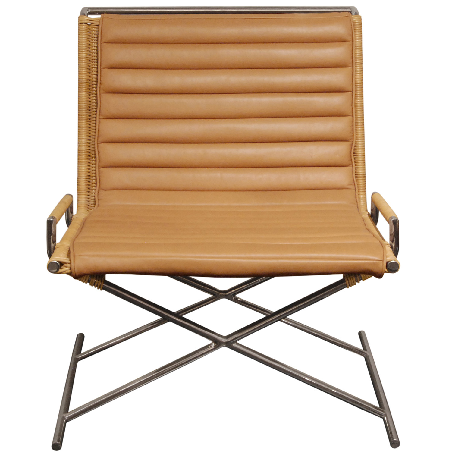 Bennet 120 Sled Chairs loungechairs115 front view hires.jpg