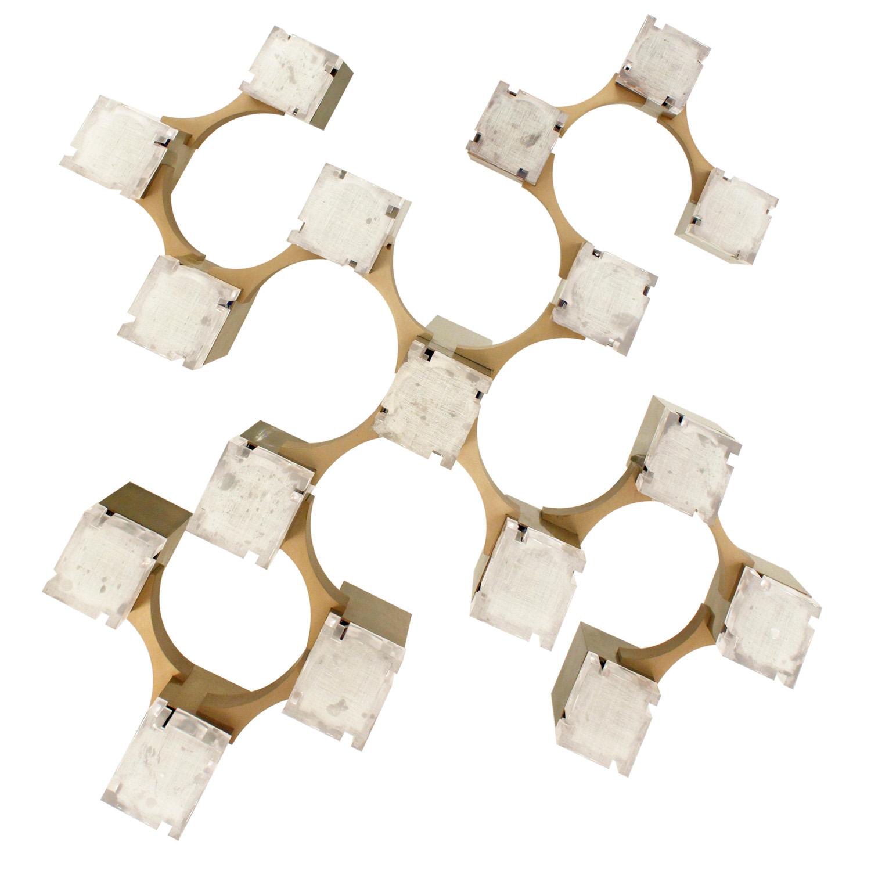 Sciolari cubist bronze+lucite chandelier226 hires bottom.jpg
