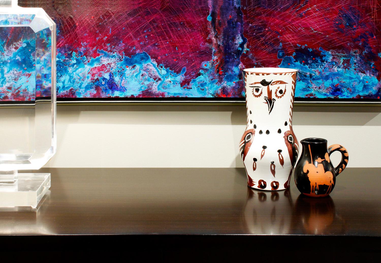 Picasso 200 lrg wood owl ceramic42 atm.jpg