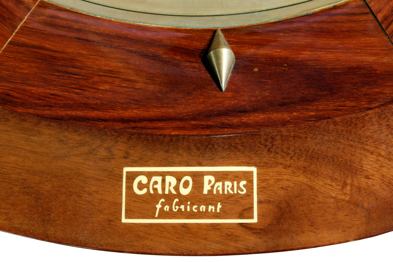 Caro Paris 65 roulette wheel gametable52 lgo.jpg