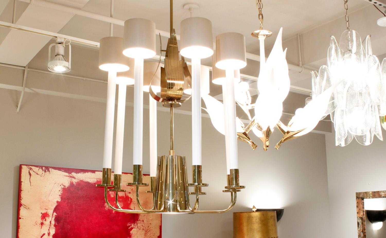 Parzinger 150 lrg 8 arm brass chandelier227 atm.jpg
