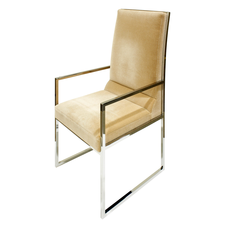 Baughman 150 set8 hiback chrome diningchairs181 arm agl.jpg