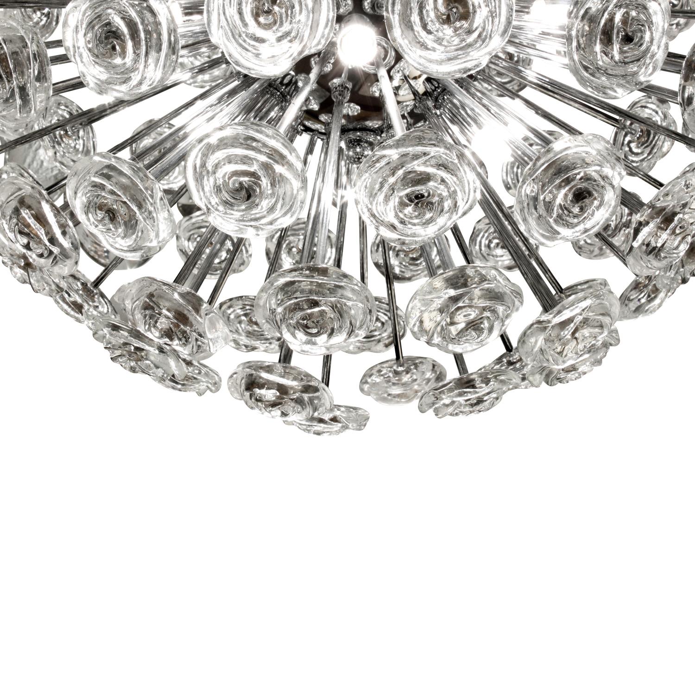 Swedish 95 lrg sphere flower chandelier229 btm.jpg