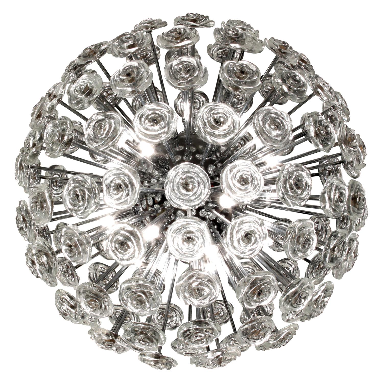 Swedish 95 lrg sphere flower chandelier229 man.jpg