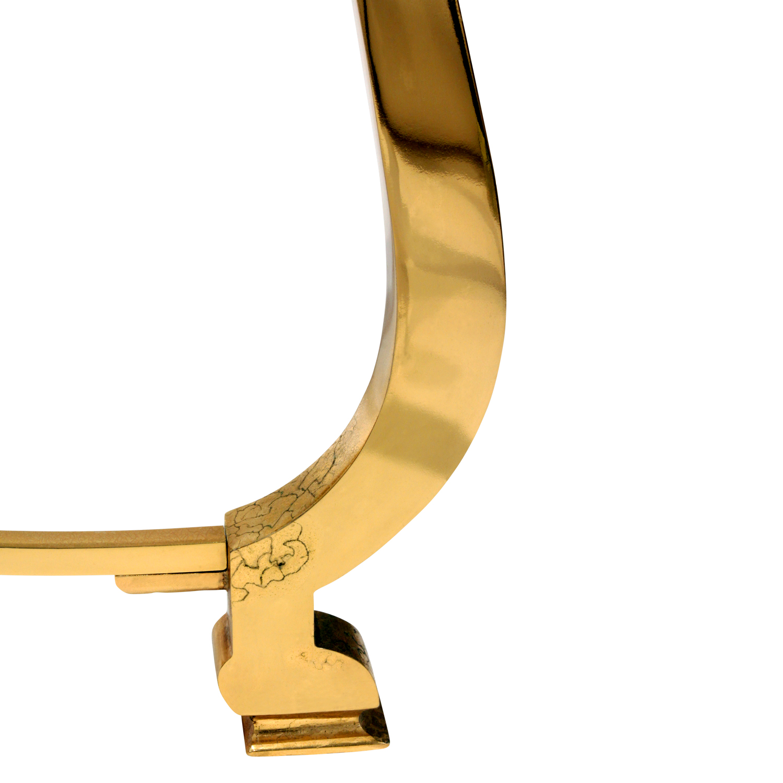 Paul M Jones 75 round brass+glass endtable171 ft dtl.jpg