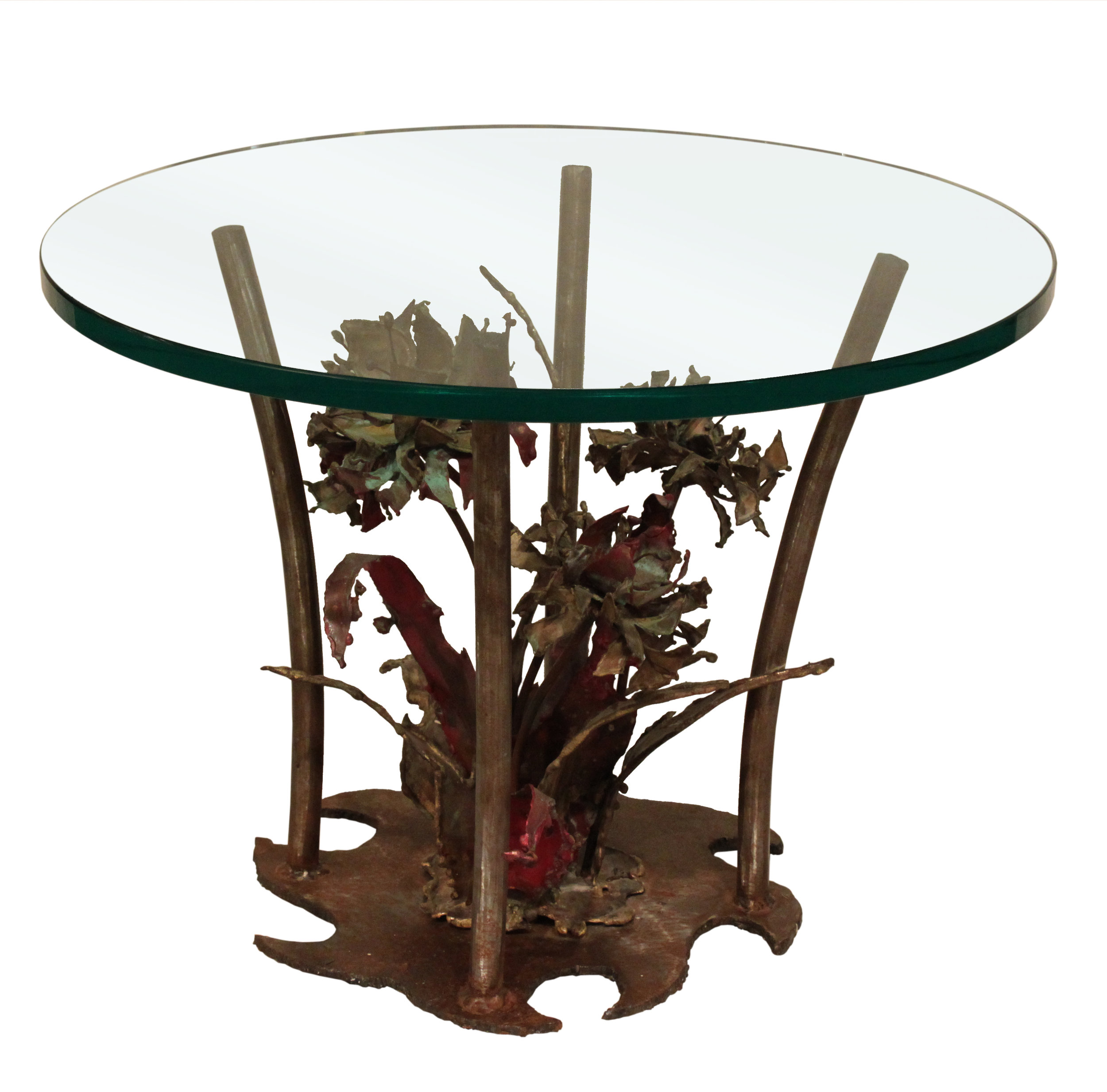 Seandel 65 metal flowers endtable114 hires.jpg