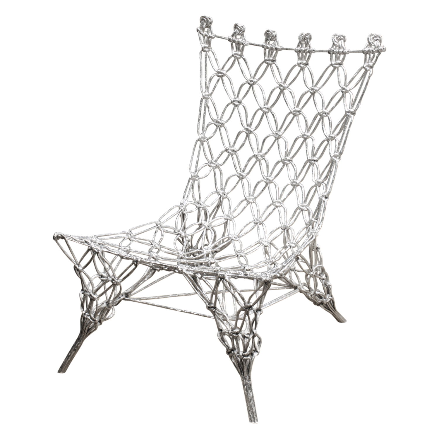 Wanders 65 knotted rope chrome loungechair97 agl.jpg