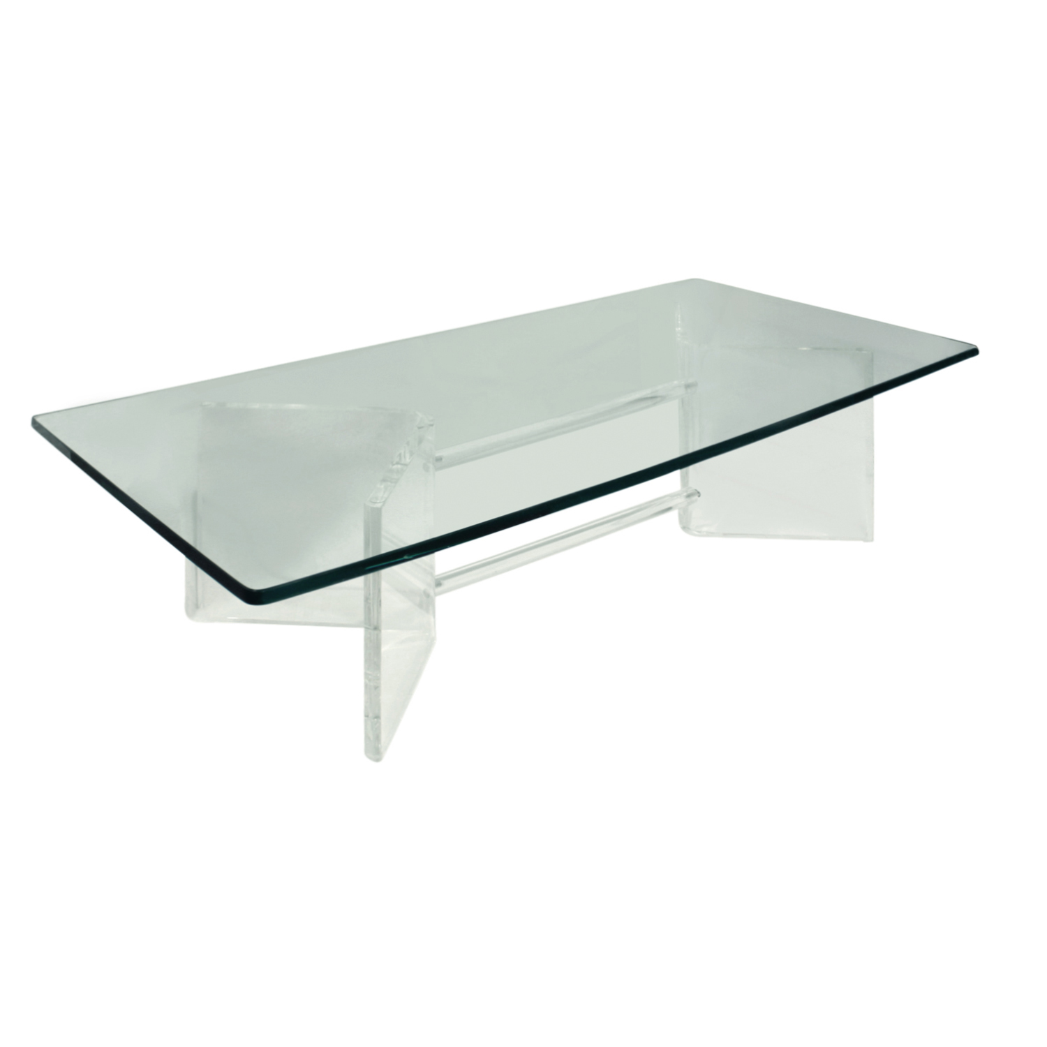 70s 65 rect lucite rod stretchers coffeetable417 agl1.jpg