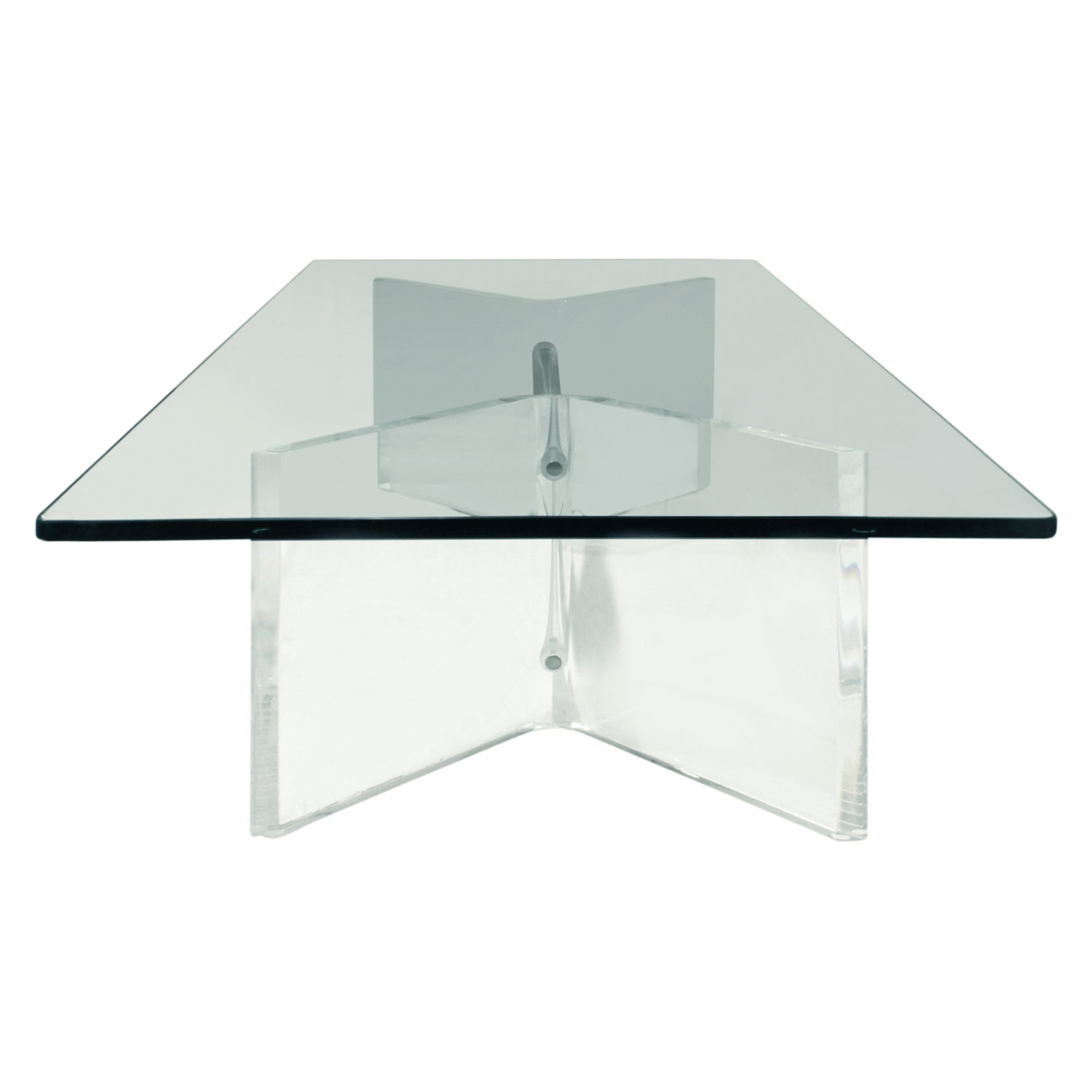 70s 65 rect lucite rod stretchers coffeetable417 sid1.jpg