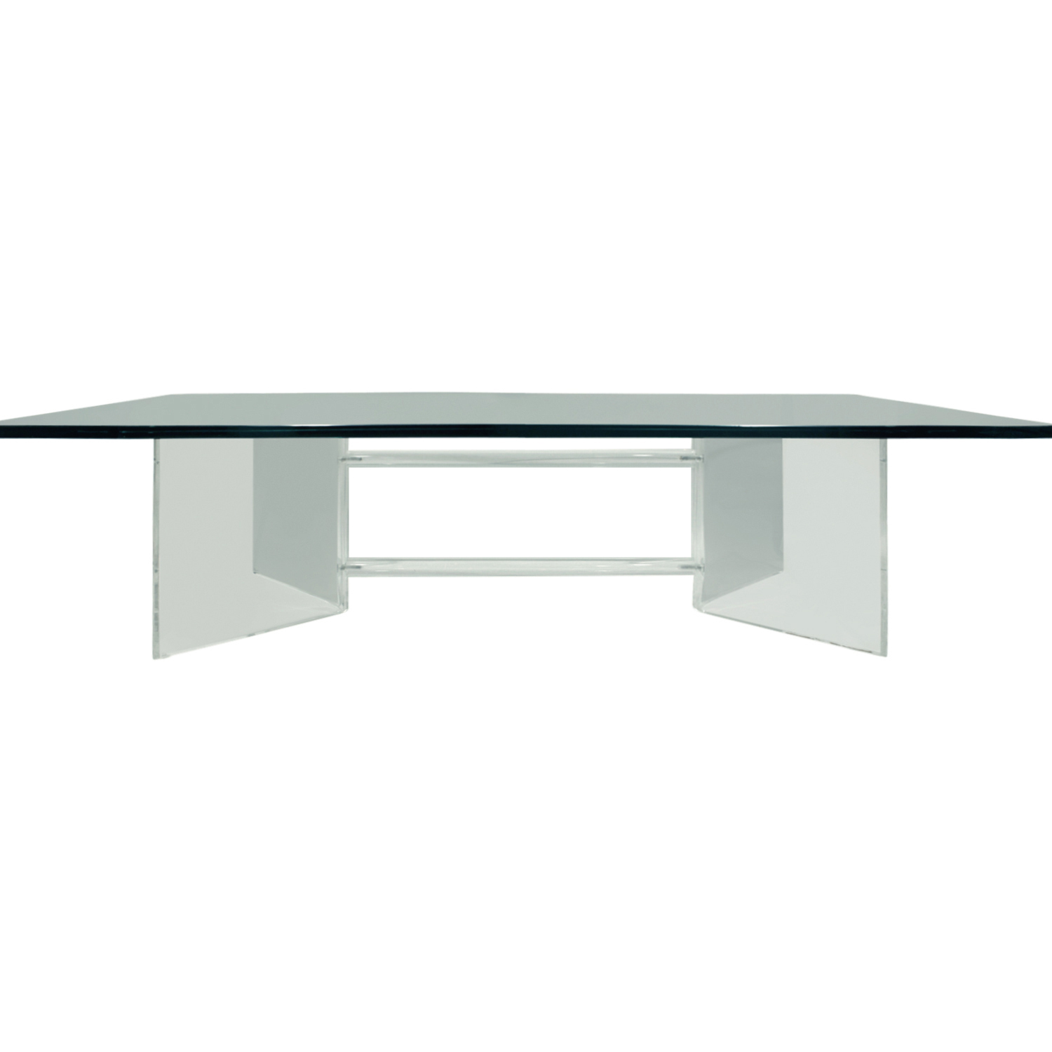 l70s 65 rect lucite rod stretchers coffeetable417 dtl1.jpg