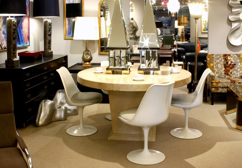 Saarinen 40 Tulip set 4 diningchairs179 atm.jpg