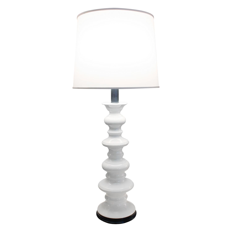 white ceramic sculptural lamp man.jpg