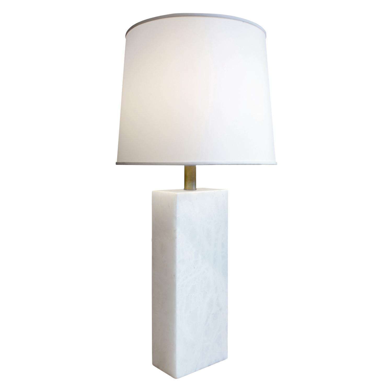 Nesson 45 white marble blocks tablelamps344 agl.jpg