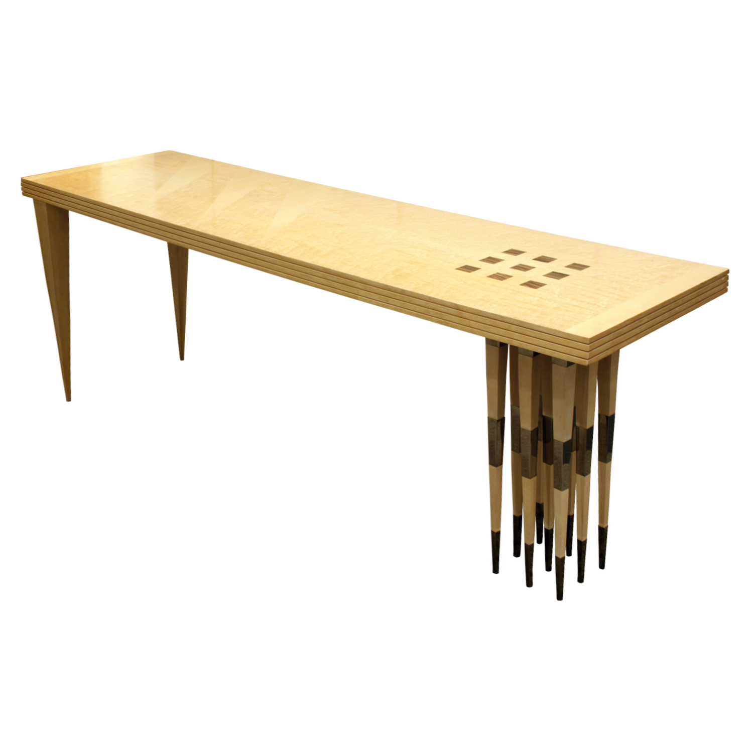 Niedermaier 120 Stiletto Console consoletable111 angl.jpg