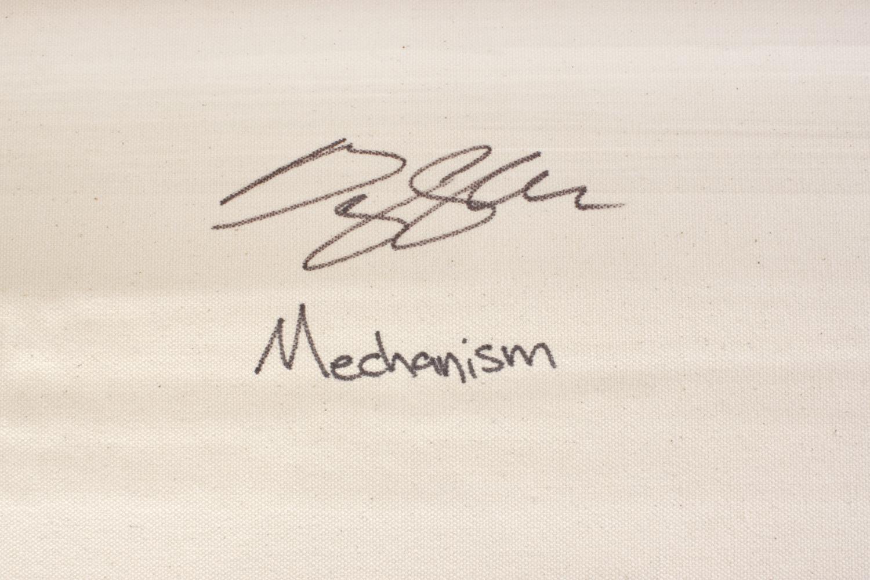 BRADY LEGLER Mechanism 40x60 Acrylic on Canvas sign.jpg
