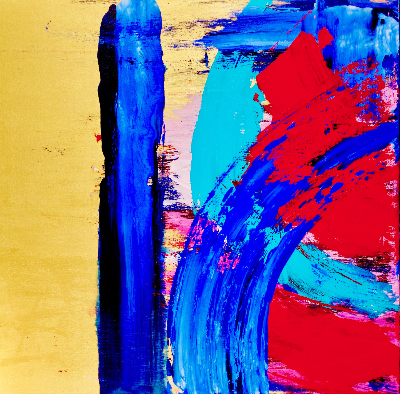 BRADY LEGLER __Wonderland__48x48 Acrylic on Canvas.jpg
