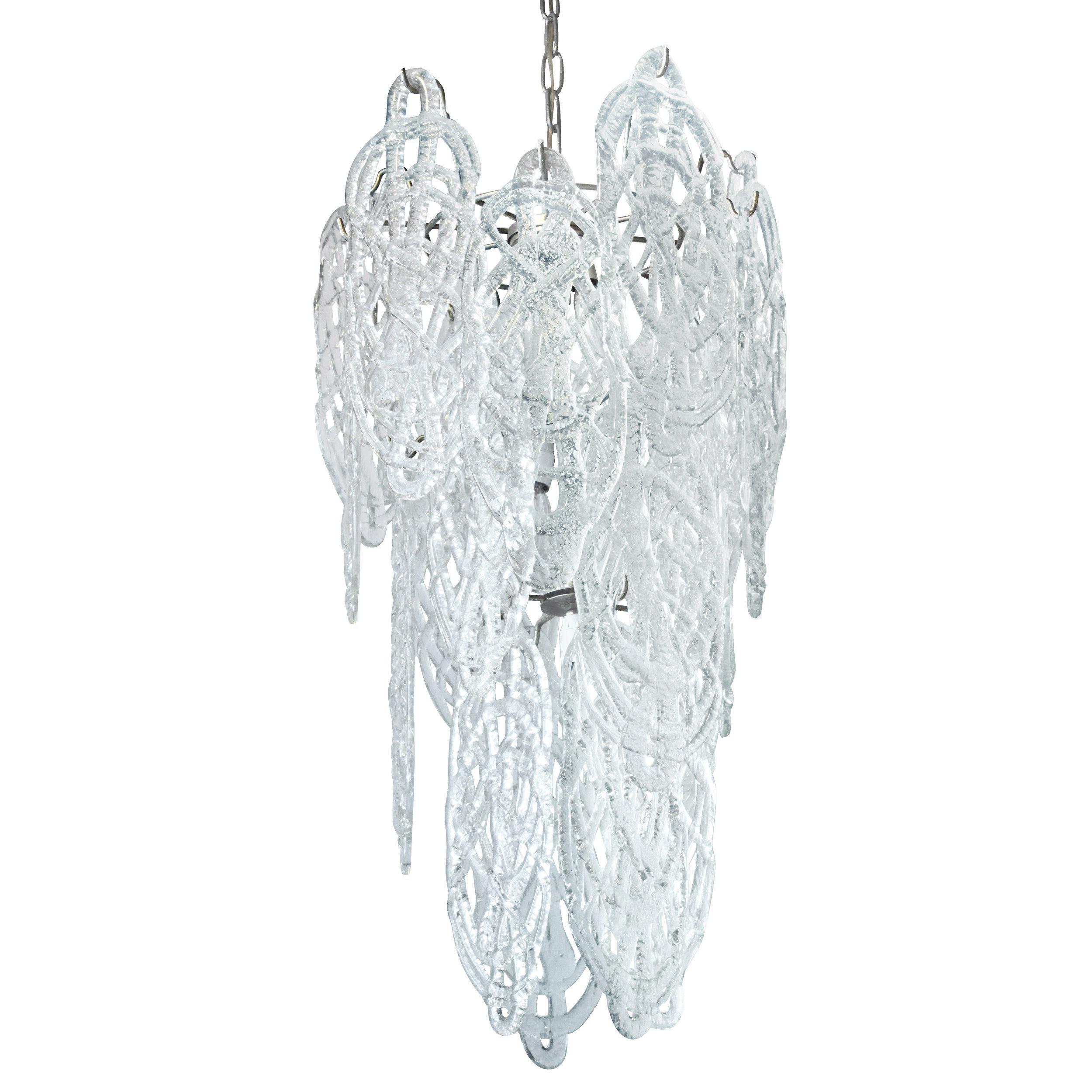 Mazzega 75 spiderweb glass chandelier217 hires.JPG
