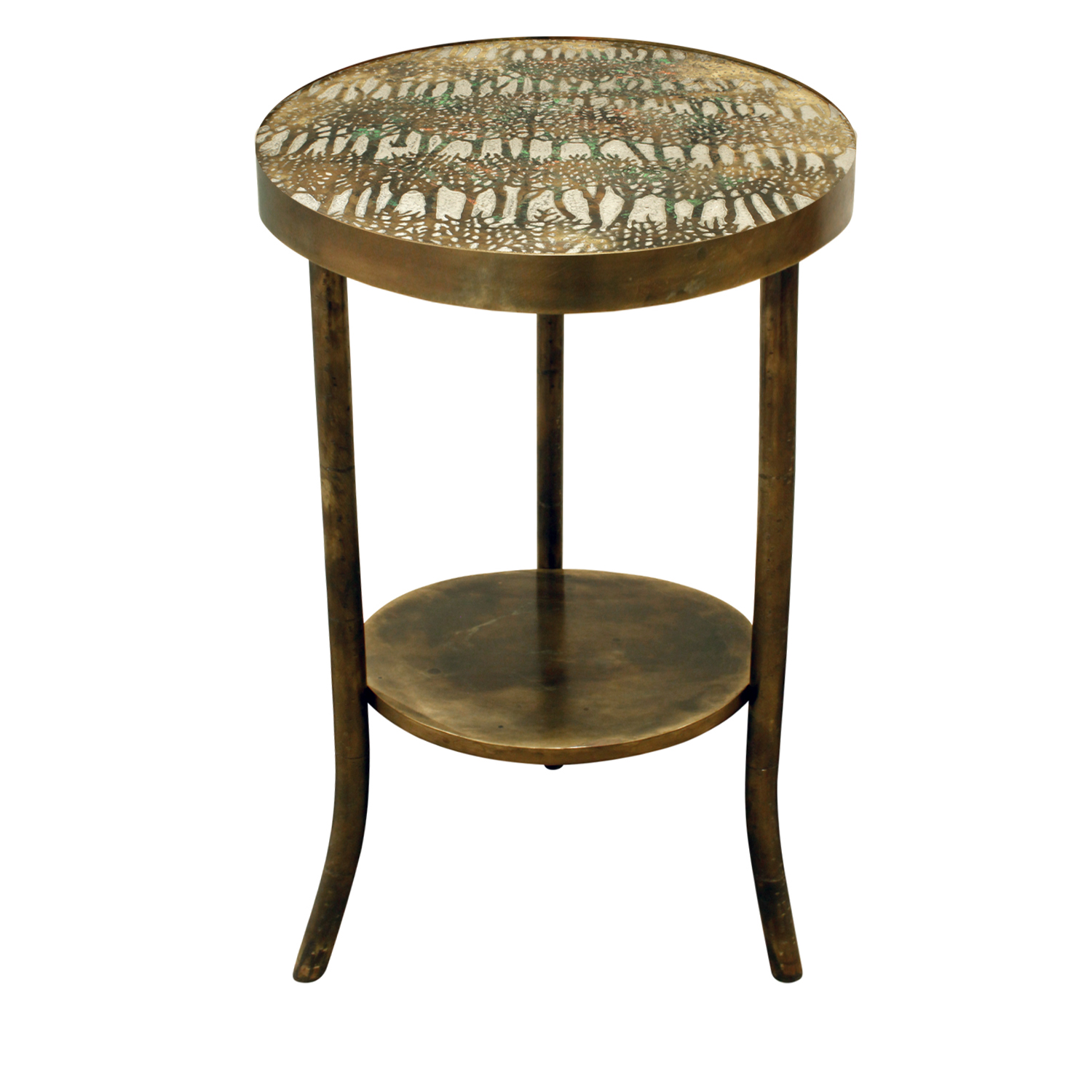 Laverne 150 Eternal Forest small occassionaltable140 frn2t.jpg