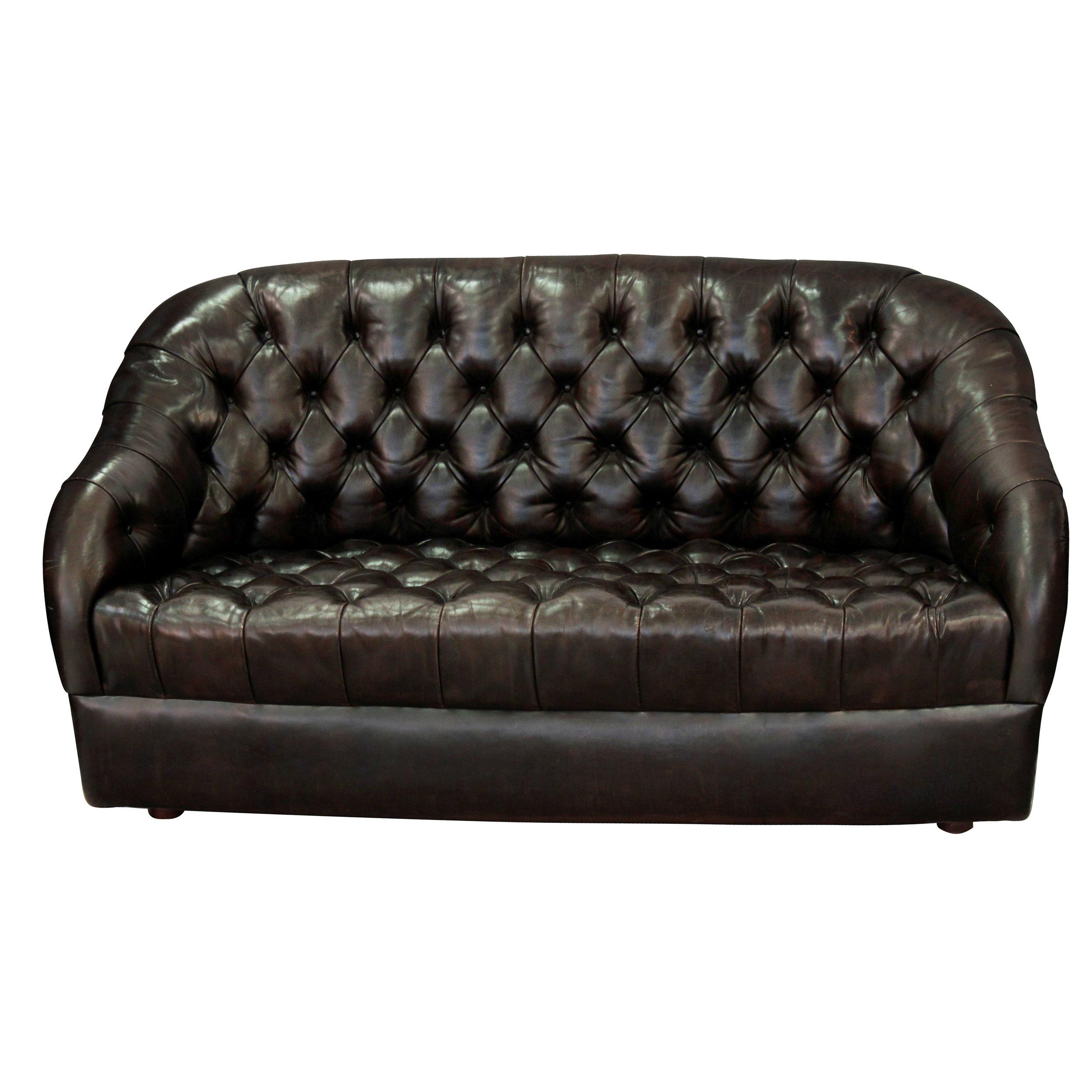 Bennett 85 tufted drk brown sofa82 sqr hires.jpg
