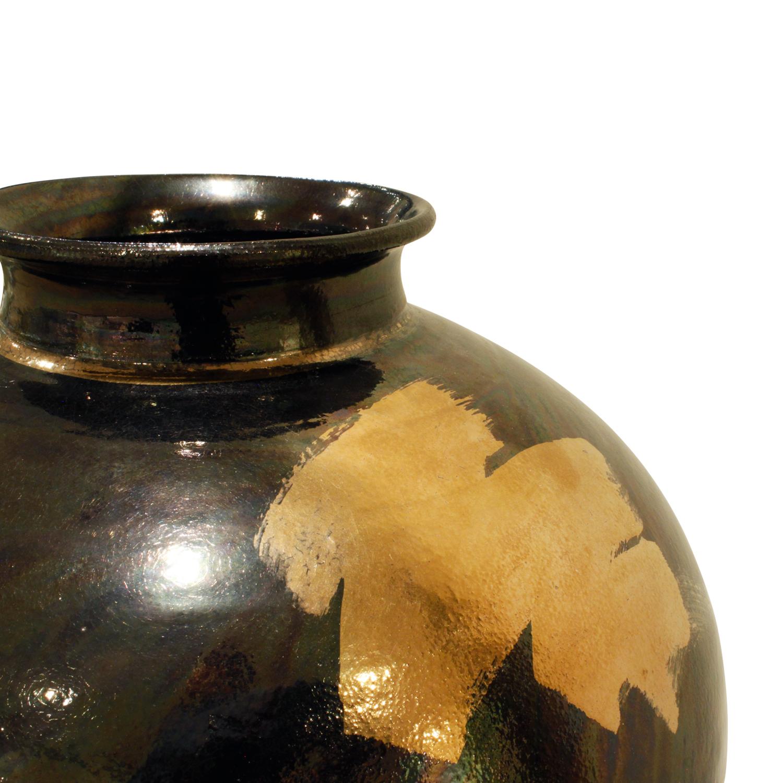 McCloy 65 vase+charger silver ceramic43 dtl3.jpg