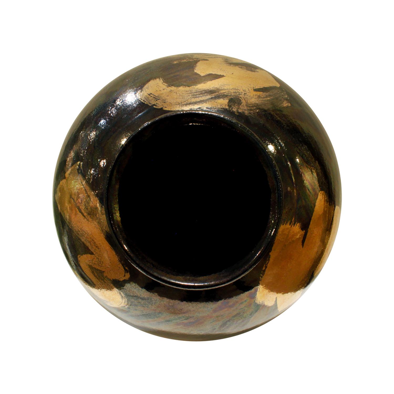 McCloy 65 vase+charger silver ceramic43 vase tp.jpg