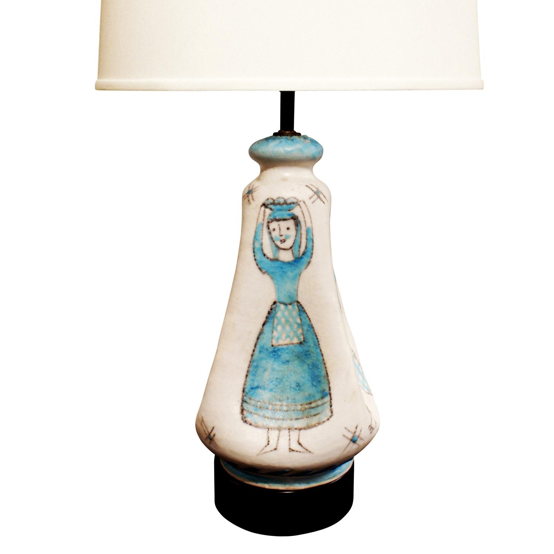 CAS 35 Vietri figural ceramic tablelamp266 dtl.jpg