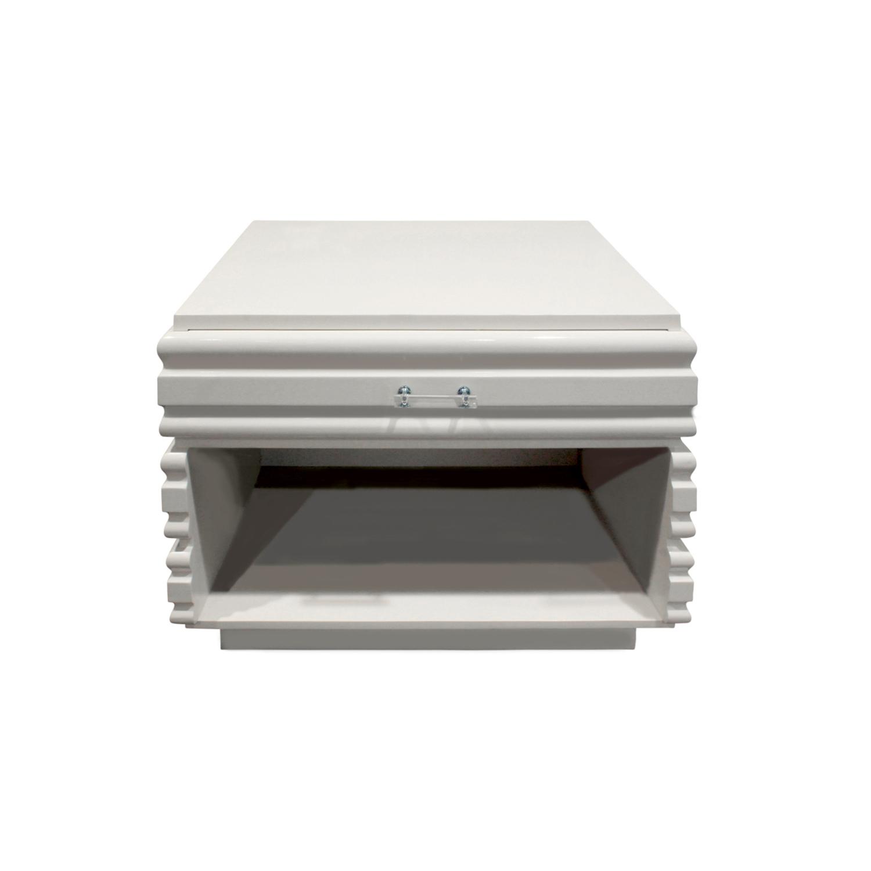 70s 65 white sculpted lucitepulls nightstands111 snlg.JPG
