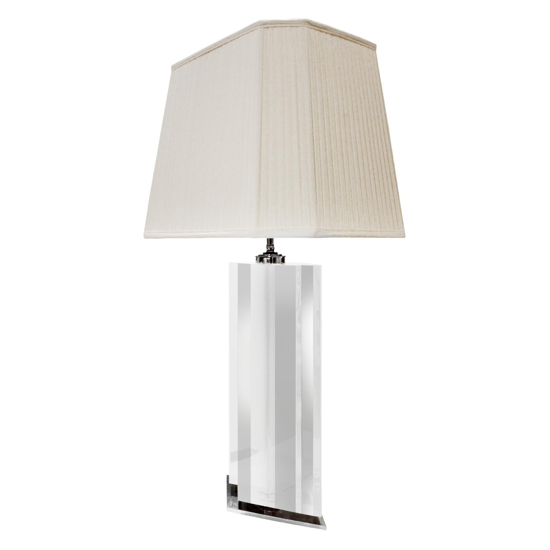 70s 45 lrg faceted lucite+brass tablelamp253 angl.jpg