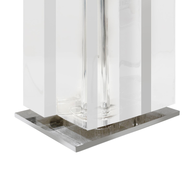 70s 45 lrg faceted lucite+brass tablelamp253 bse.jpg