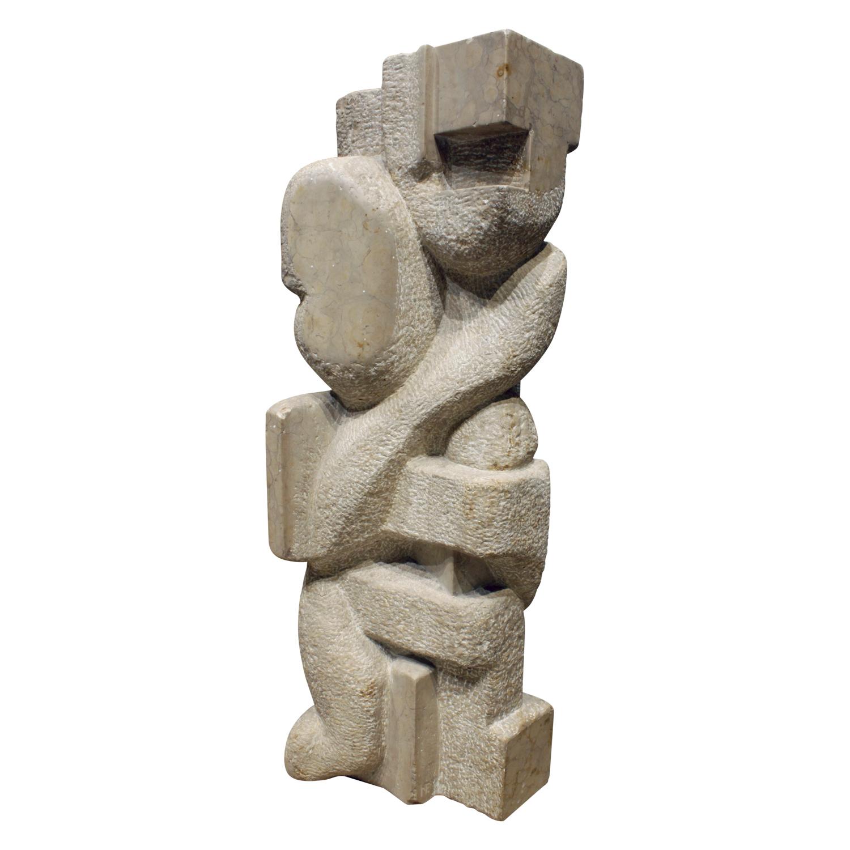 Feinberg 150 Dream within Dream Ital Marble sculpture119 .jpg