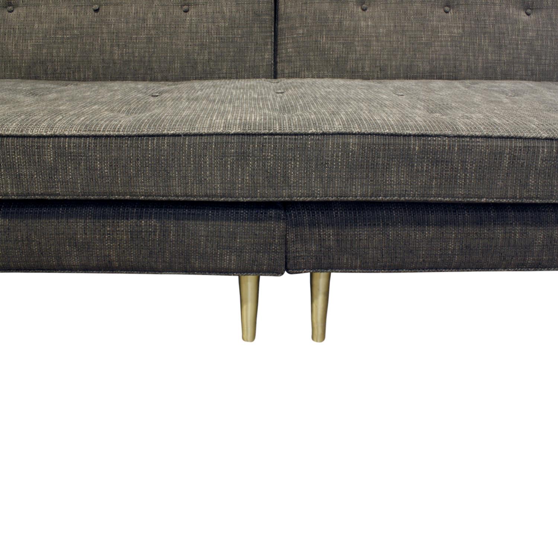 Dunbar 120 conical brass legs sofa89 legs.jpg
