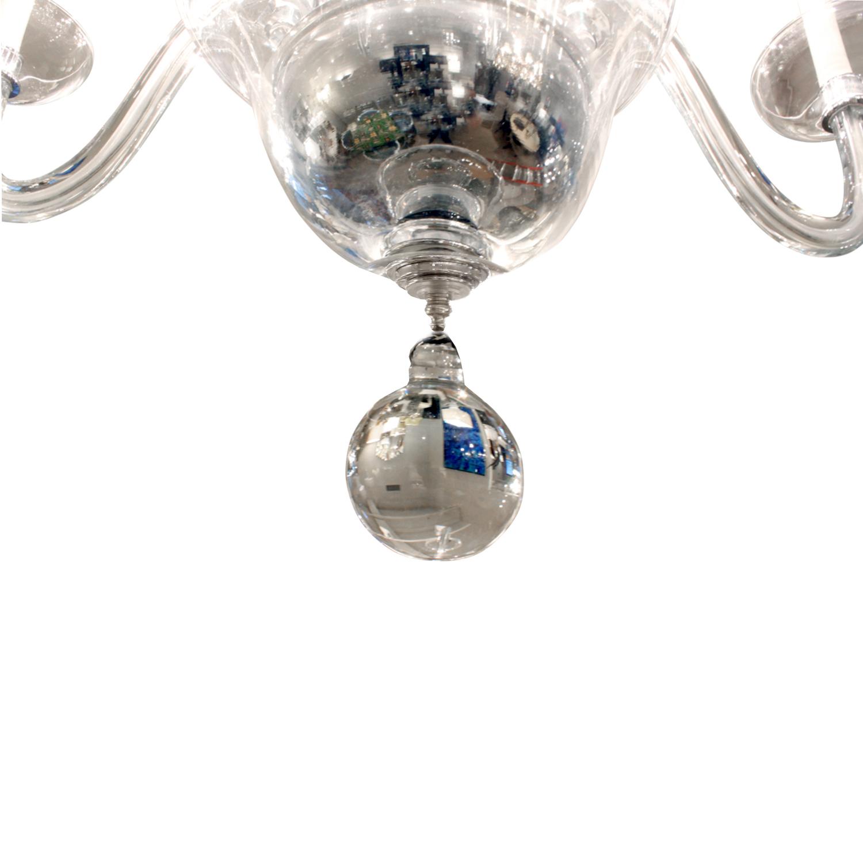 Seguso 120 clear+bottom ball chandelier240 btm.JPG