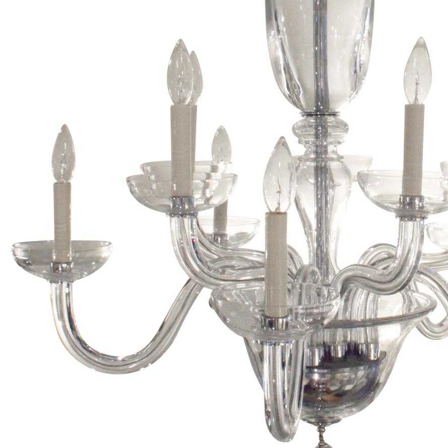 Seguso 120 clear+bottom ball chandelier240 dtl.jpg