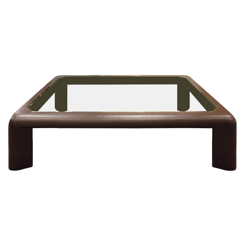 Springer 120 Mark ll linen+brass coffeetable435 main.JPG